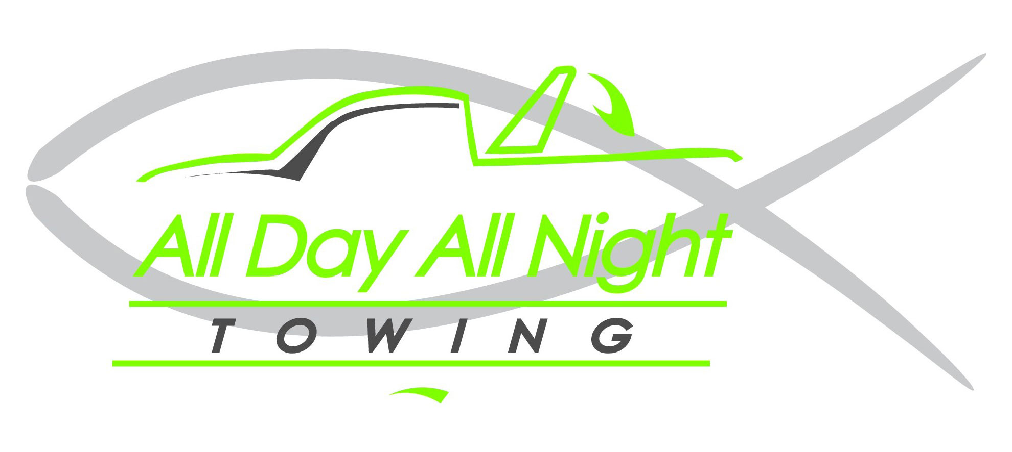 All Day & All Night Towing